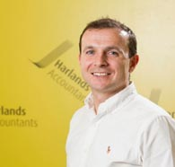 Photo of Phil Murray – Harland Accountants – Commercial Director