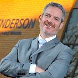 Photo of Jon Gray  - Henderson's Insurance